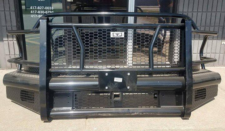 2018 Other RANCH BUMPER Other Trailer