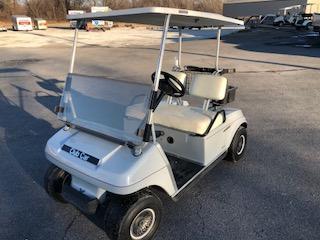 1996 Club Car Electric Golf Cart