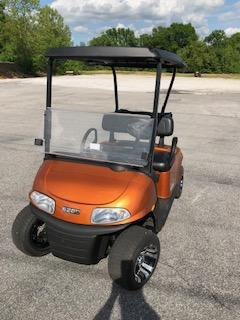 2018 E-Z-GO RXV Freedom Electric Golf Cart