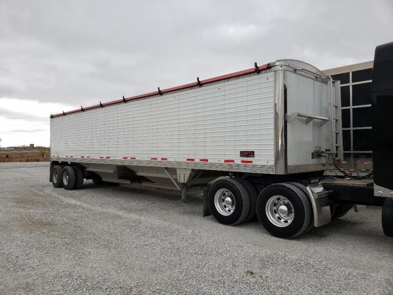 """2016 Timpte 40'x102""""x84""""- Commercial Tubs"""