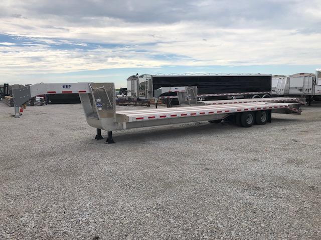 2019 EBY 35' Gooseneck Equipment