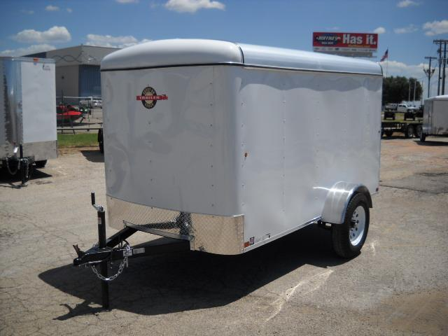 2016 Carry-On 5X10CG Enclosed Cargo Trailer