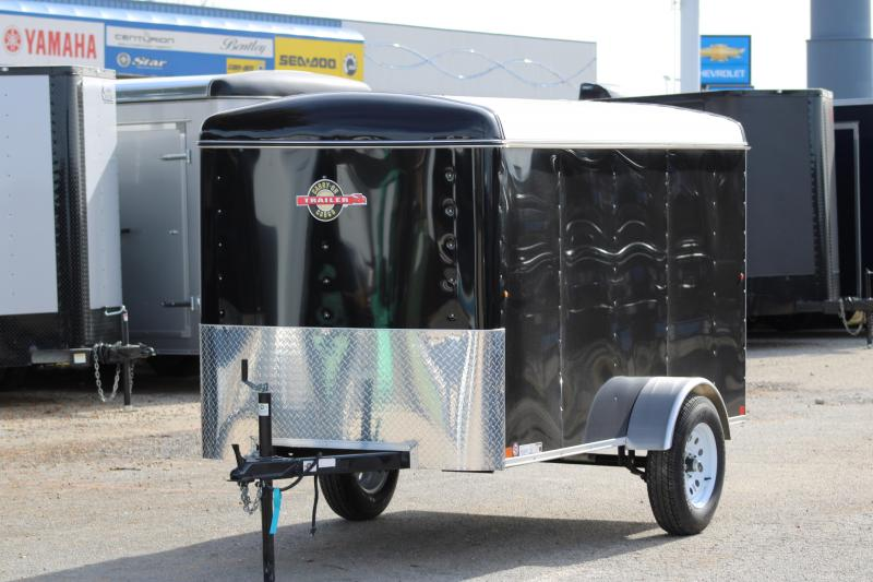 2020 Carry-On 5X10CG Enclosed Cargo Trailer