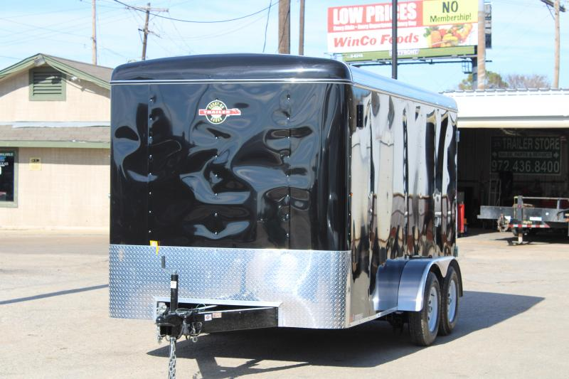 2020 Carry-On 7X14CG Enclosed Cargo Trailer