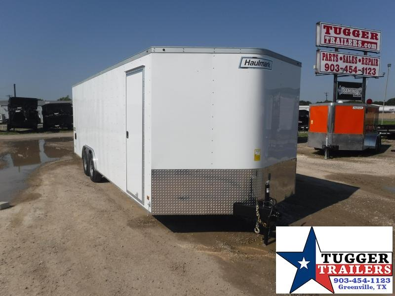 2019 Haulmark Passport Auto Car Hauler Car / Racing Trailer