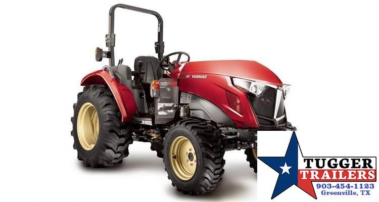2018 Yanmar USA YT 347 Tractor