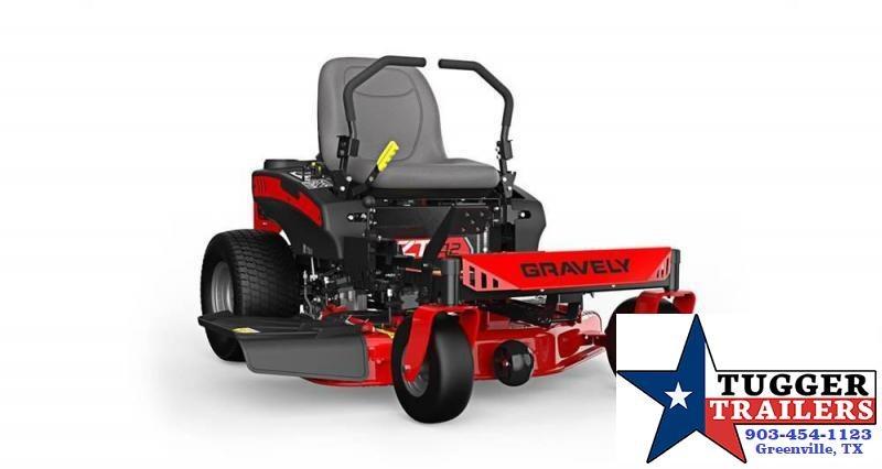 2019 Gravely Zero Turn 34 Lawn Mower 915210