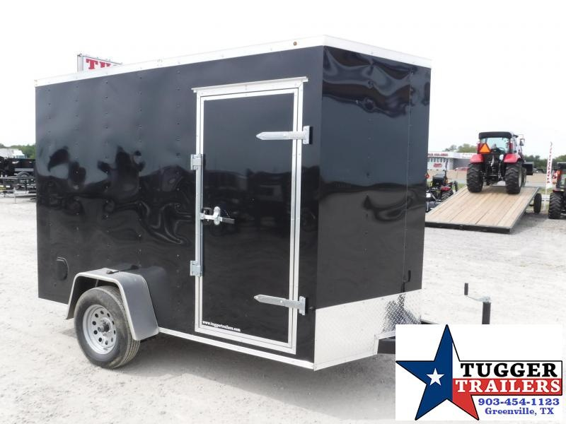 2017 Salvation Trailers 6 x 10 Elite Enclosed Cargo Trailer