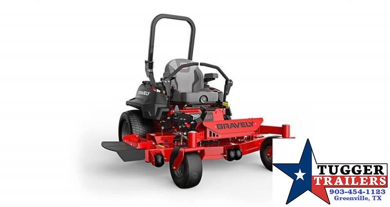 2019 Gravely Pro-Turn 260 Zero Turn Lawn Mower