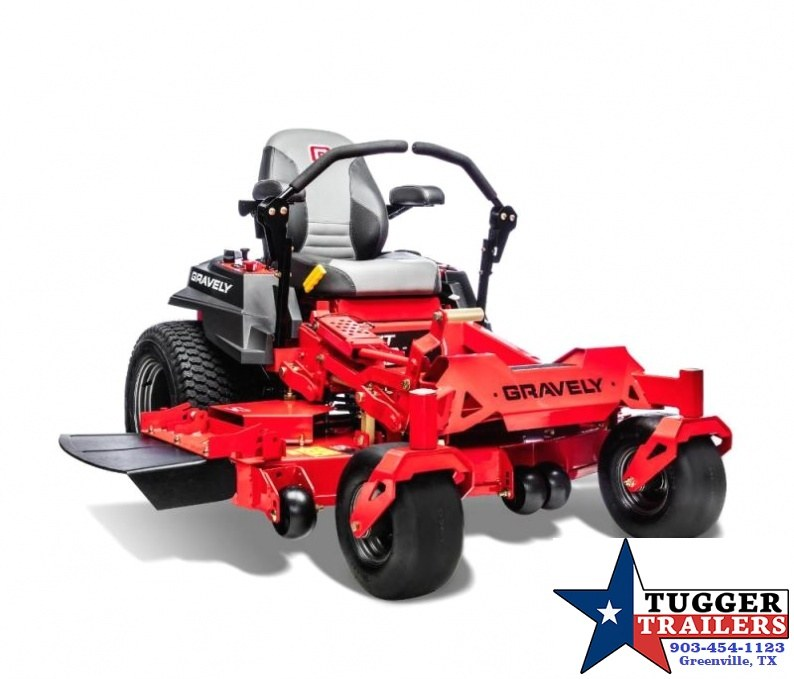 2017 Gravely ZT HD 60 24HP Kawasaki Zero Turn Lawn Mower $111/mo WAC