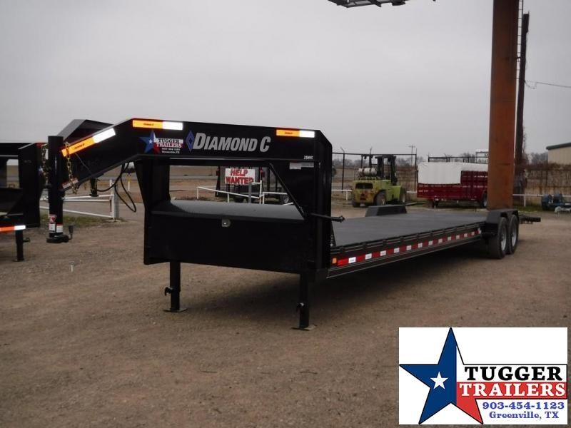 2018 Diamond C Trailers 82 x 36 35MVC Car / Racing Trailer