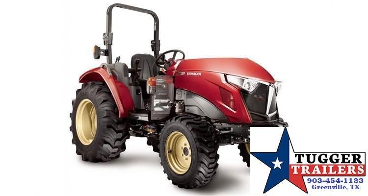 2018 Yanmar USA YT 359 Tractor