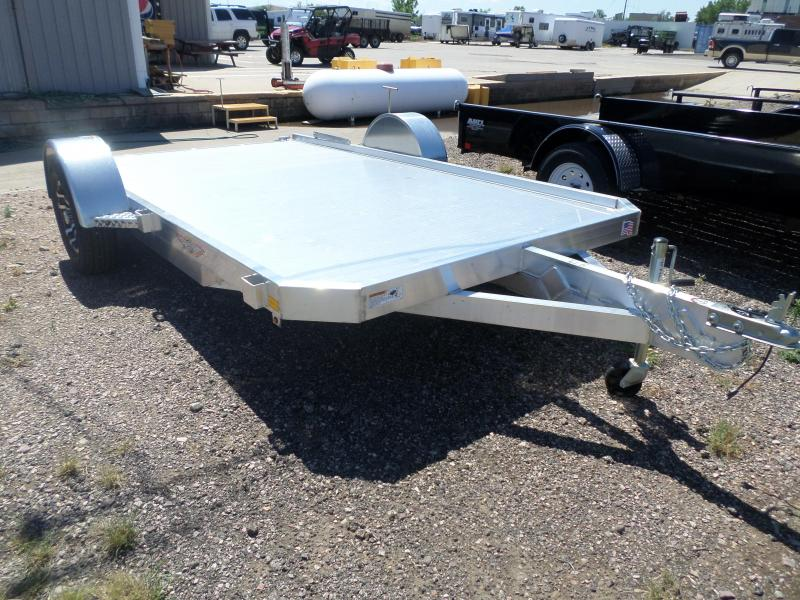 2017 H and H Trailer Utility Trailer