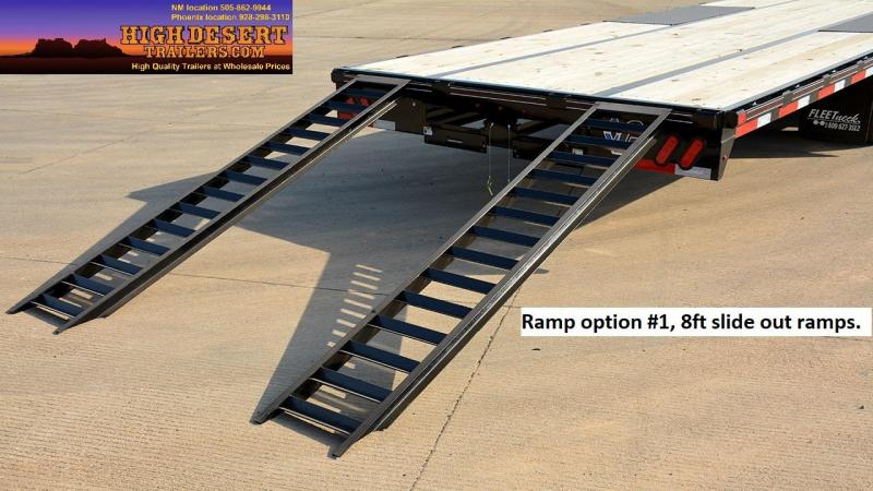 Diamond C Goosenecks- New Lower Prices- Put the Best behind your truck- Free Delivery- High Desert Trailers