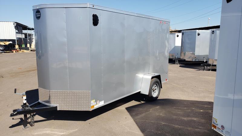 2019 Wells Cargo ft612s2 Enclosed Cargo Trailer