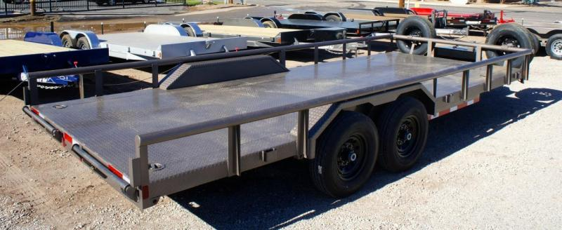 OFF-ROAD 20 x 95 Trophy Truck Trailer
