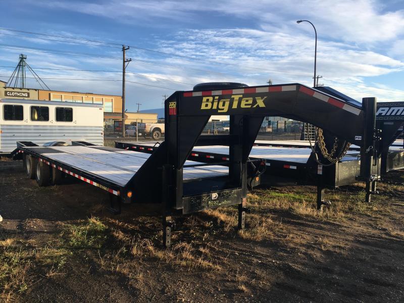 2017 Big Tex 30