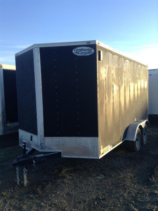 2019 Forest River V-SERIES Enclosed Cargo Trailer