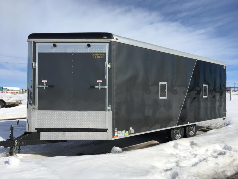 2017 Continental Cargo 24