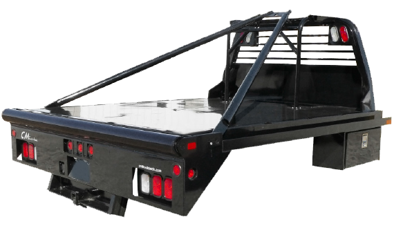 CM Truck Bed GP Model - AVAILABLE ON ORDER