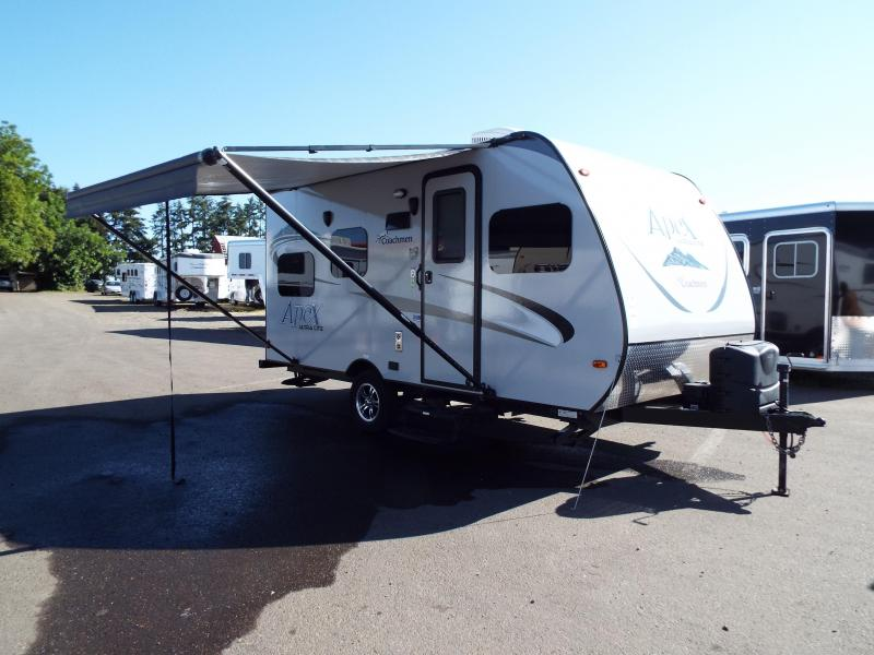 Single Axle Rv : All inventory country rvs forest river evo and