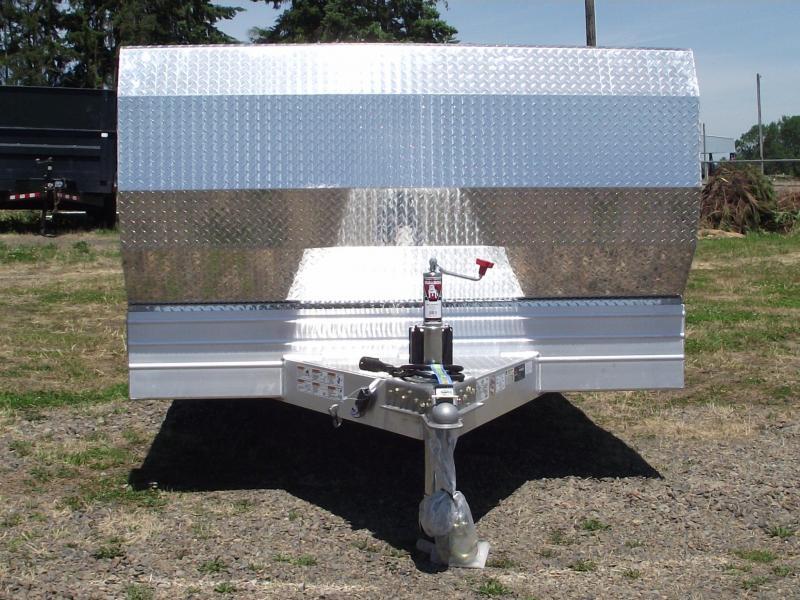 Air Dam for 3110 Car Hauler
