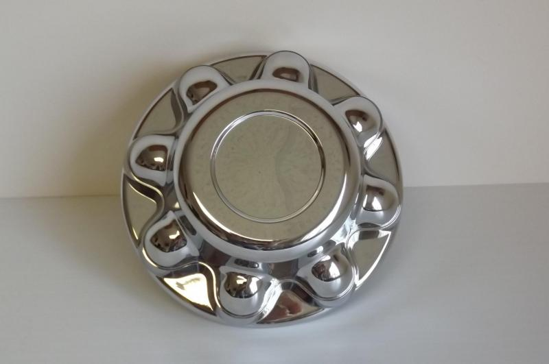 Beauty Rings & Hub Cap Covers