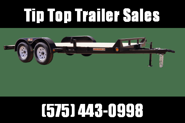 2019 GR Trailers CH7018 Car / Racing Trailer