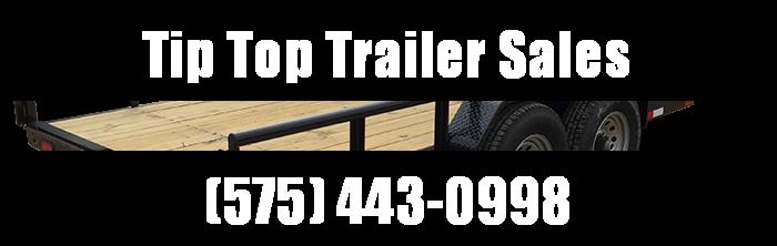 2019 Lamar Trailers Heavy Utility (U5) 10K Utility Trailer