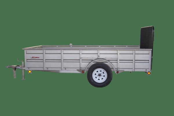 2020 GR Trailers UT6512W03L Utility Trailer