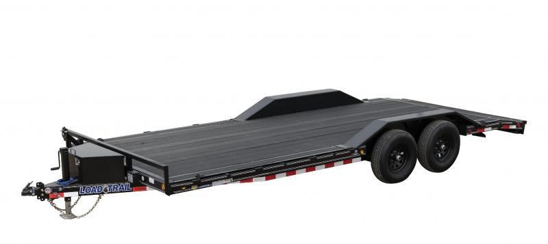 2020 Load Trail CH10 Carhauler 102 x 20 Car / Racing Trailer