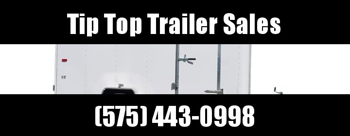 2020 Look Trailers STLC5X8SI2 Enclosed Cargo Trailer