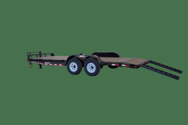 2020 GR Trailers CH7020WR14L Car / Racing Trailer