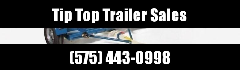 2019 Stehl ST80TD Tow Dolly Electric Brakes