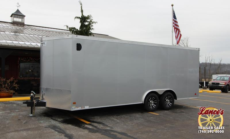 2019 Haulmark Transport 8.5' x 20' Car / Racing Trailer