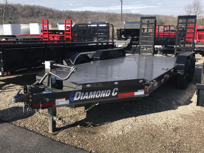 2019 Diamond C 19LPX 82  SALE ENDS MAY 15TH