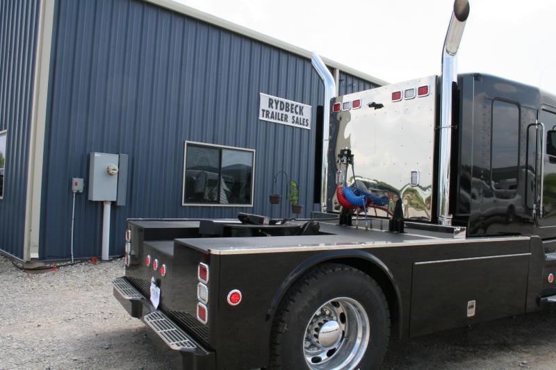 2015 Schwalbe Trucks SCHWALBE Truck