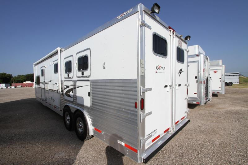2006 Exiss 3 Horse 14