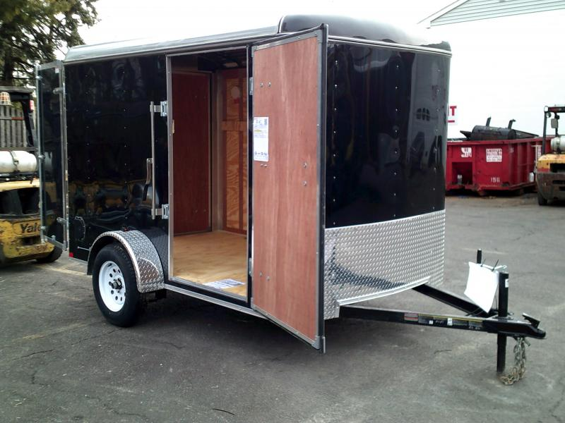 2018 Carry-On 6x10 Enclosed Cargo Trailer 2018621