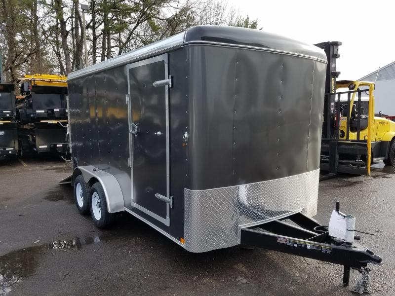 2018 Carry-On 7X14 7 ft. Wide Enclosed Cargo Trailer 2018653
