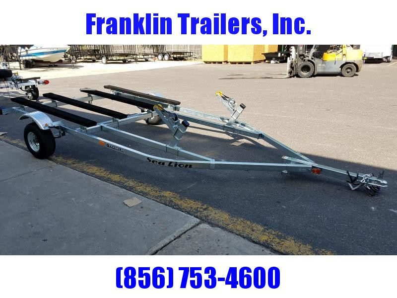 2019 Sealion Trailers 20-2200 Watercraft Trailer 2020708