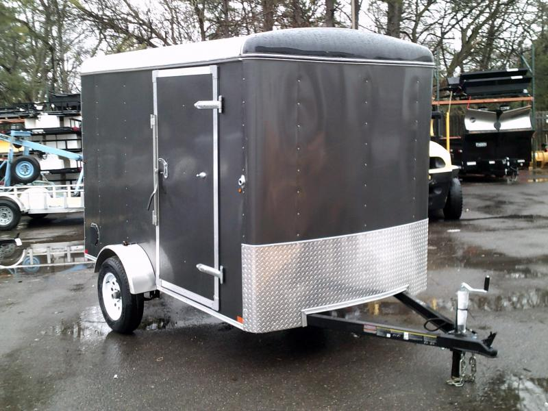 2018 Carry-On 6x10 Enclosed Cargo Trailer 2018649