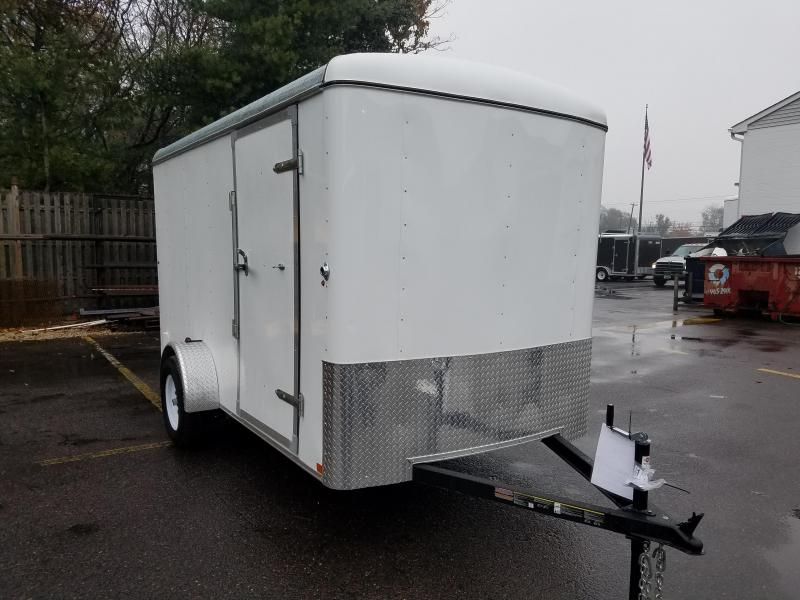 2018 Carry-On 6x12 Enclosed Cargo Trailer 2017942