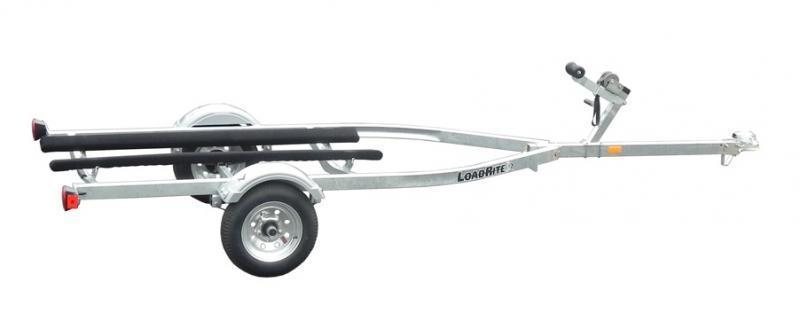 2020 Load Rite Single Watercraft Trailer 2020662