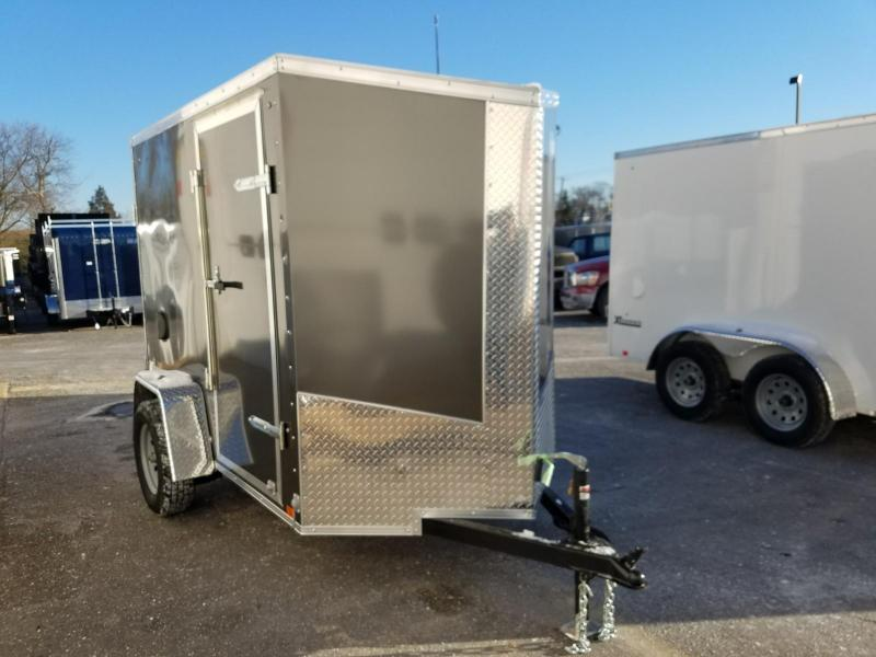 2018 Cargo Express 5x8 Enclosed Cargo Trailer 2018364