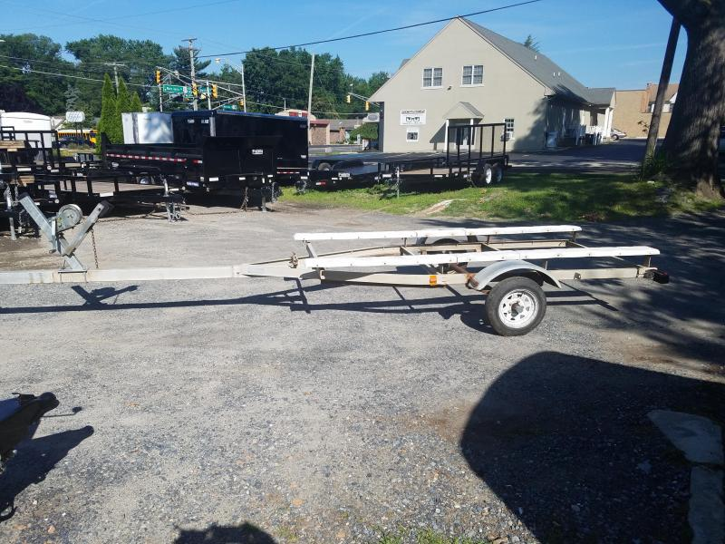 2001 Other USED SJ-19-1500 Boat Trailer 2019127