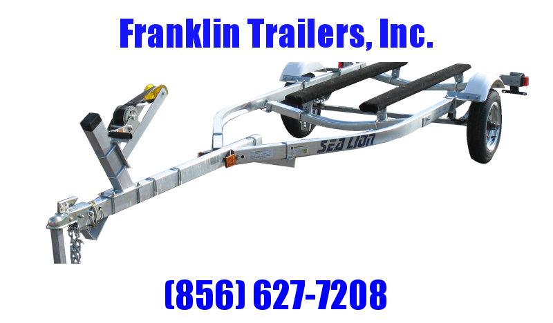 2019 Sealion Trailers SK-10-1200 Watercraft Trailer 2020570
