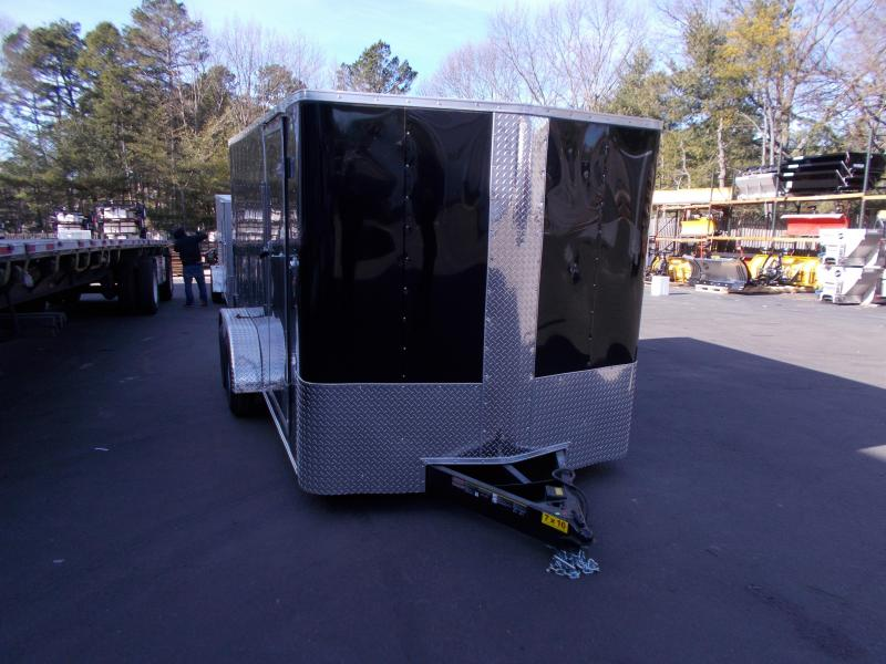 2019 Carry-On 7x16 Enclosed Cargo Trailer 2019879