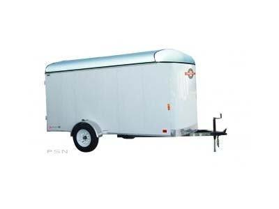 2018 Carry-On 6x10 Enclosed Cargo Trailer 2018116