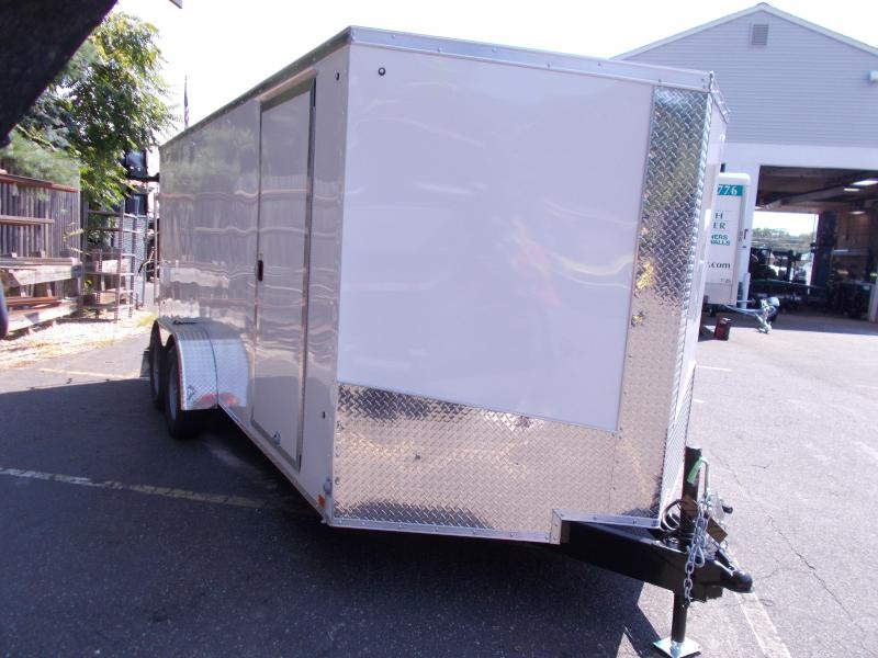 2019 Cargo Express 7x16 Enclosed Cargo Trailer 2019439